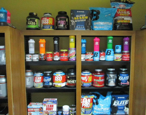 AMCOL Supplements Store